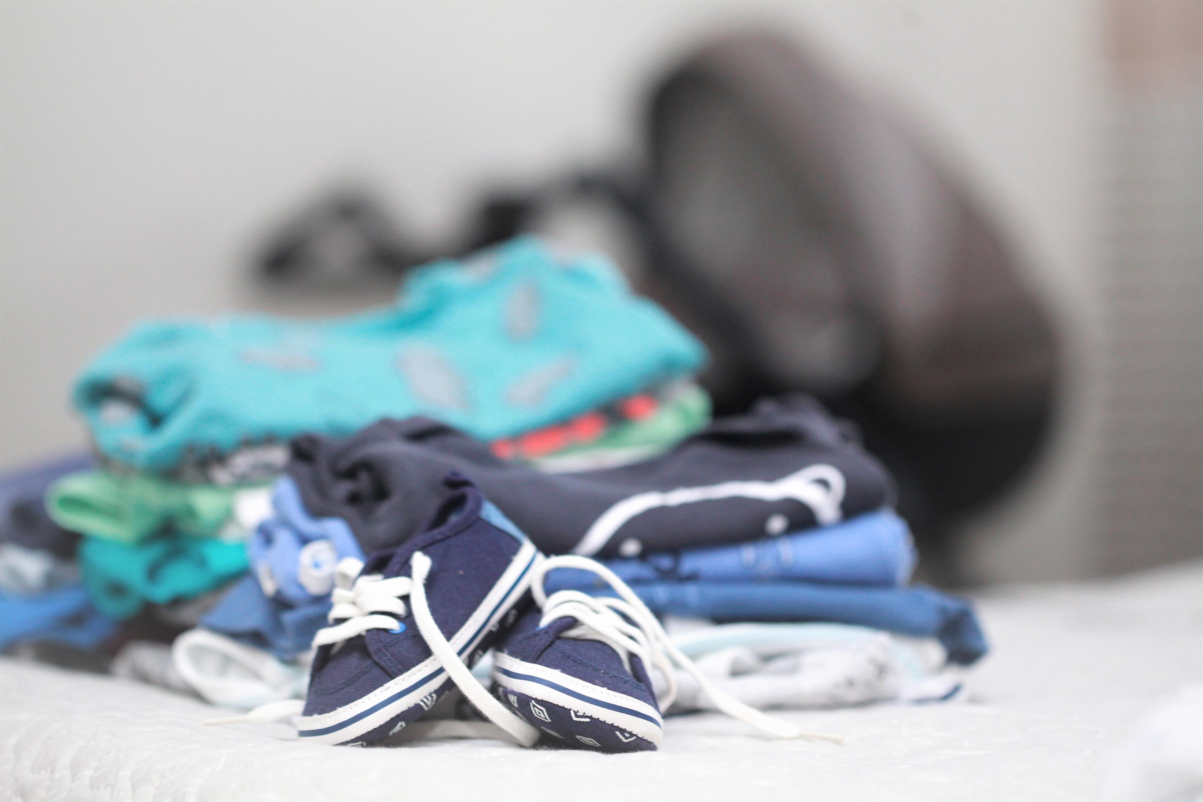 Ekologické pranie v praxi