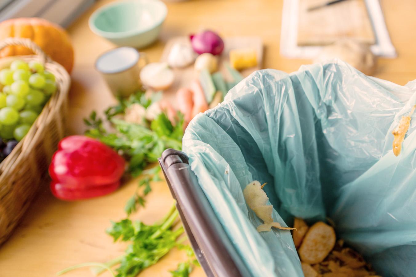 Ako triediť bio odpad v roku 2021? Zemito vám poradí ako na to!