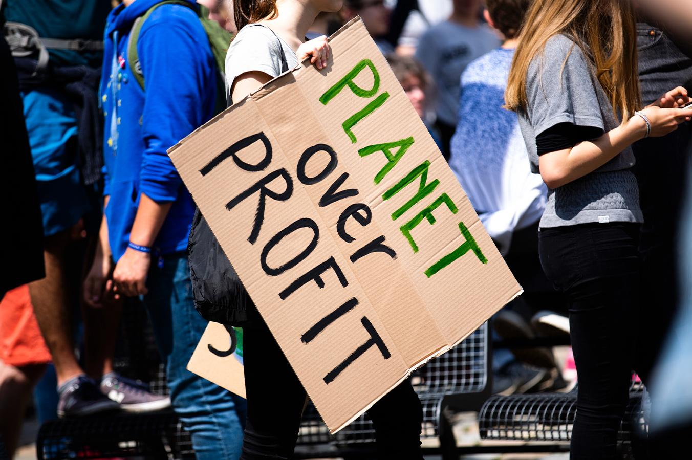 Black Friday a jeho environmentálny dopad