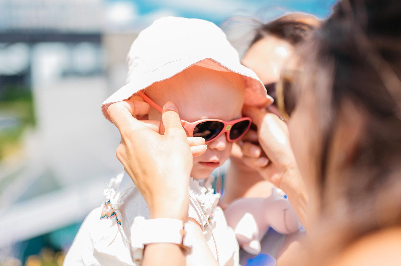 Chráňme svet detských očí