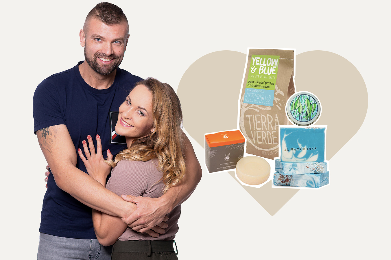 Jak přimět svého partnera kekologičtějšímů způsobu života?