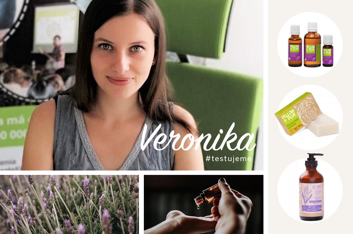 Zemiteam testuje: Veronika a jej začiatky s ekologickou drogériou
