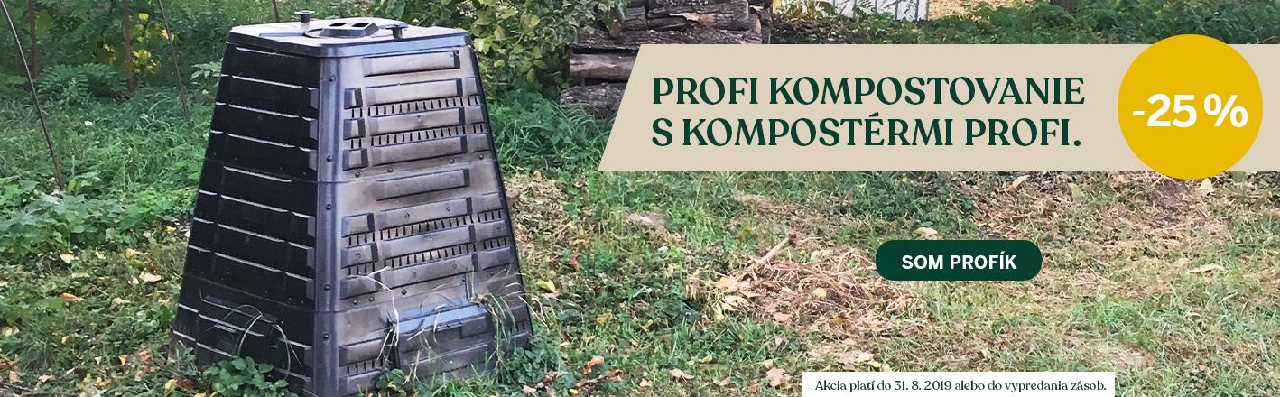 Komposter profi
