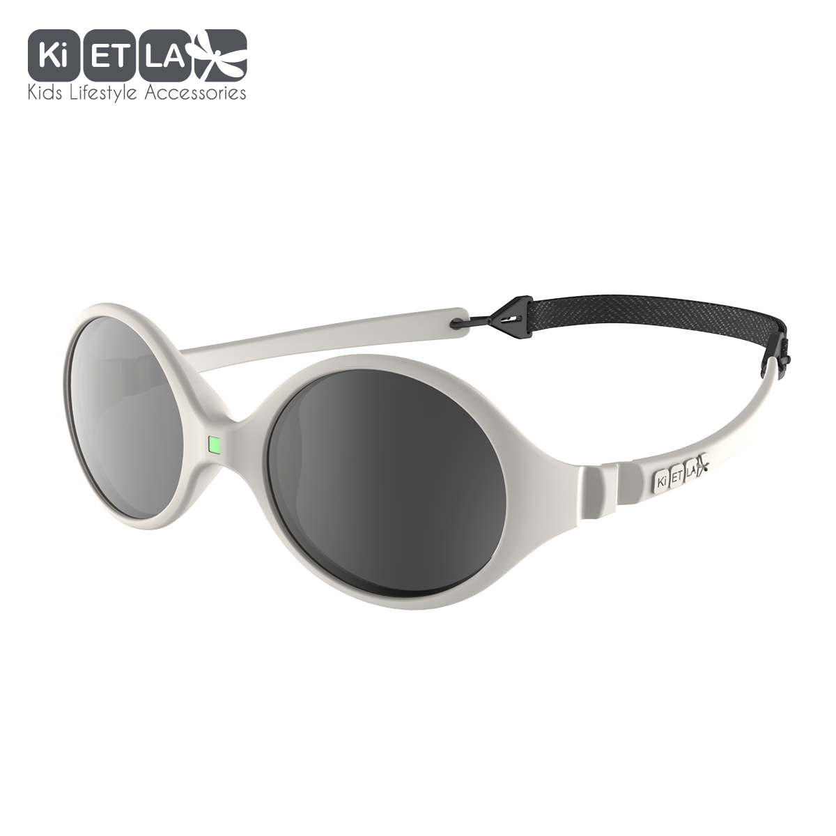 Detské slnečné okuliare Kietla