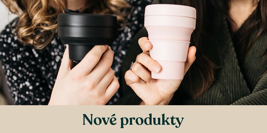 Nové produkty