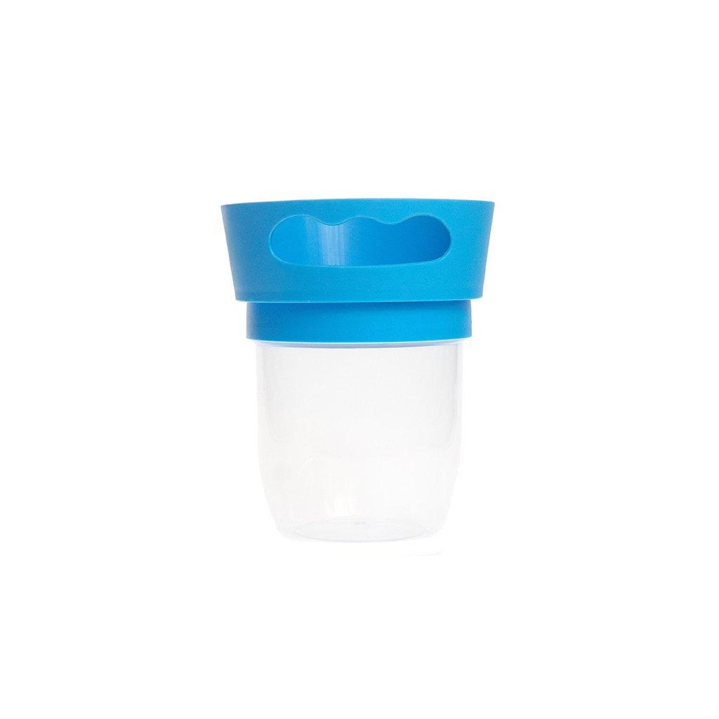 Mama Cup modry 3