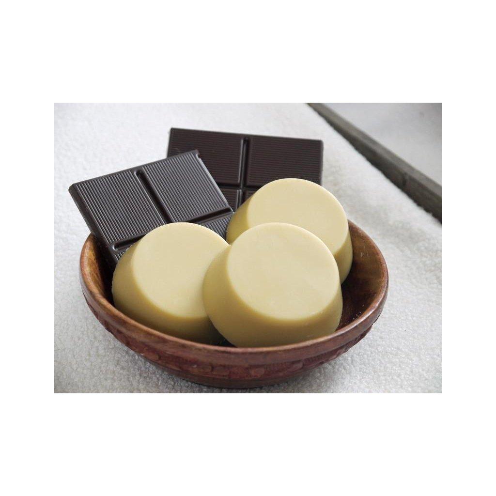 ponio kakaová masážna kocka