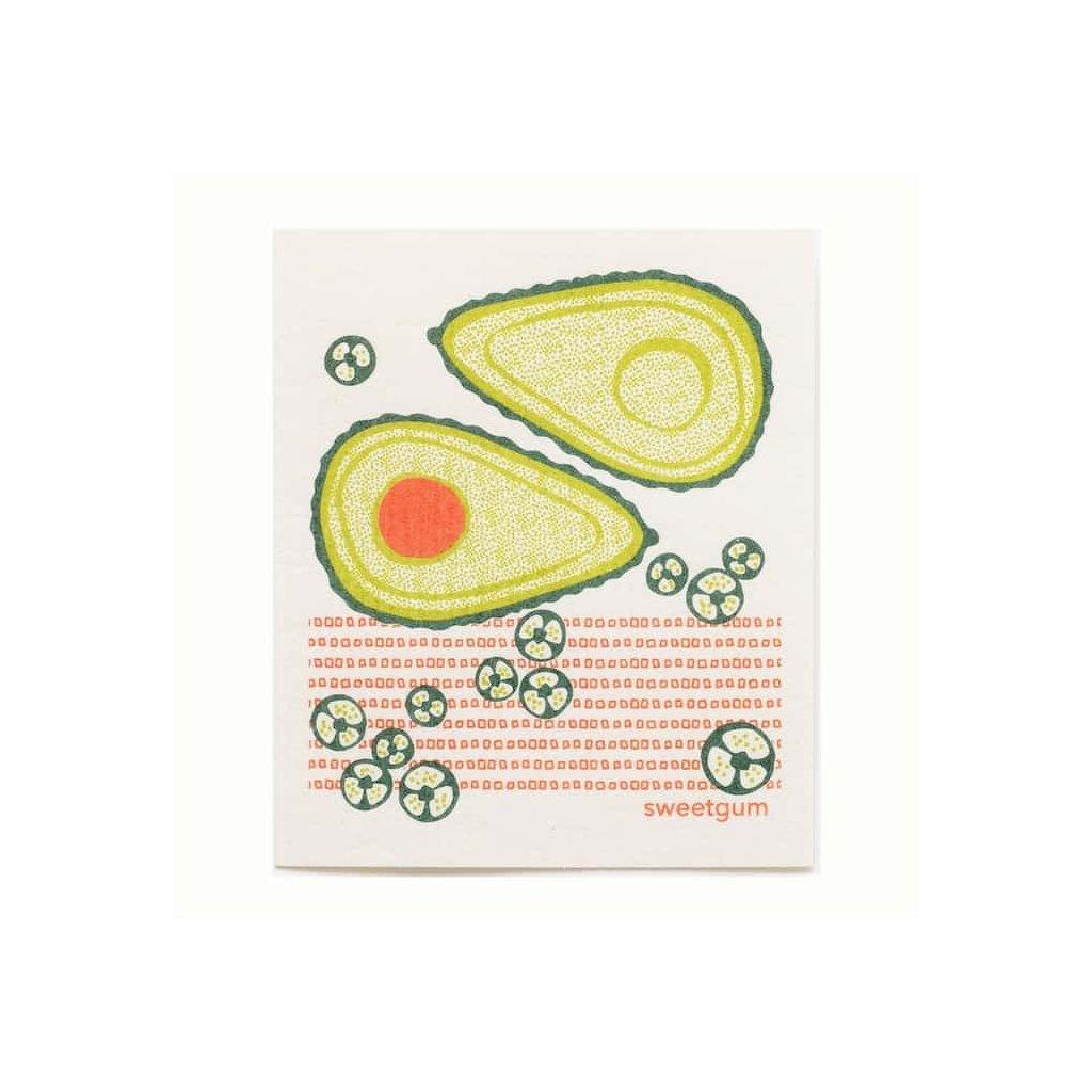 avokado utierka