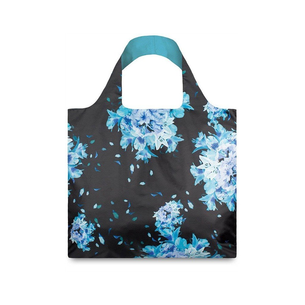 Loqi, Nákupná taška - Shinpei Naito Flower Bomb