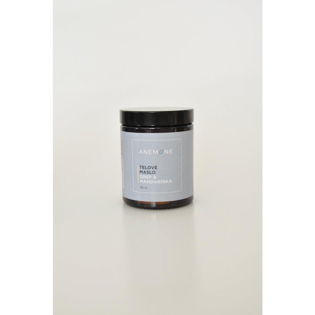 Telové maslo grep (1)