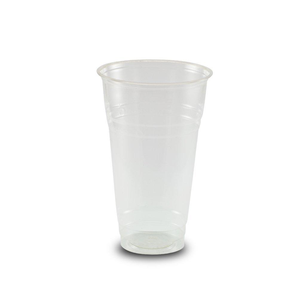 Kompostovateľný pohár PLA 500 ml