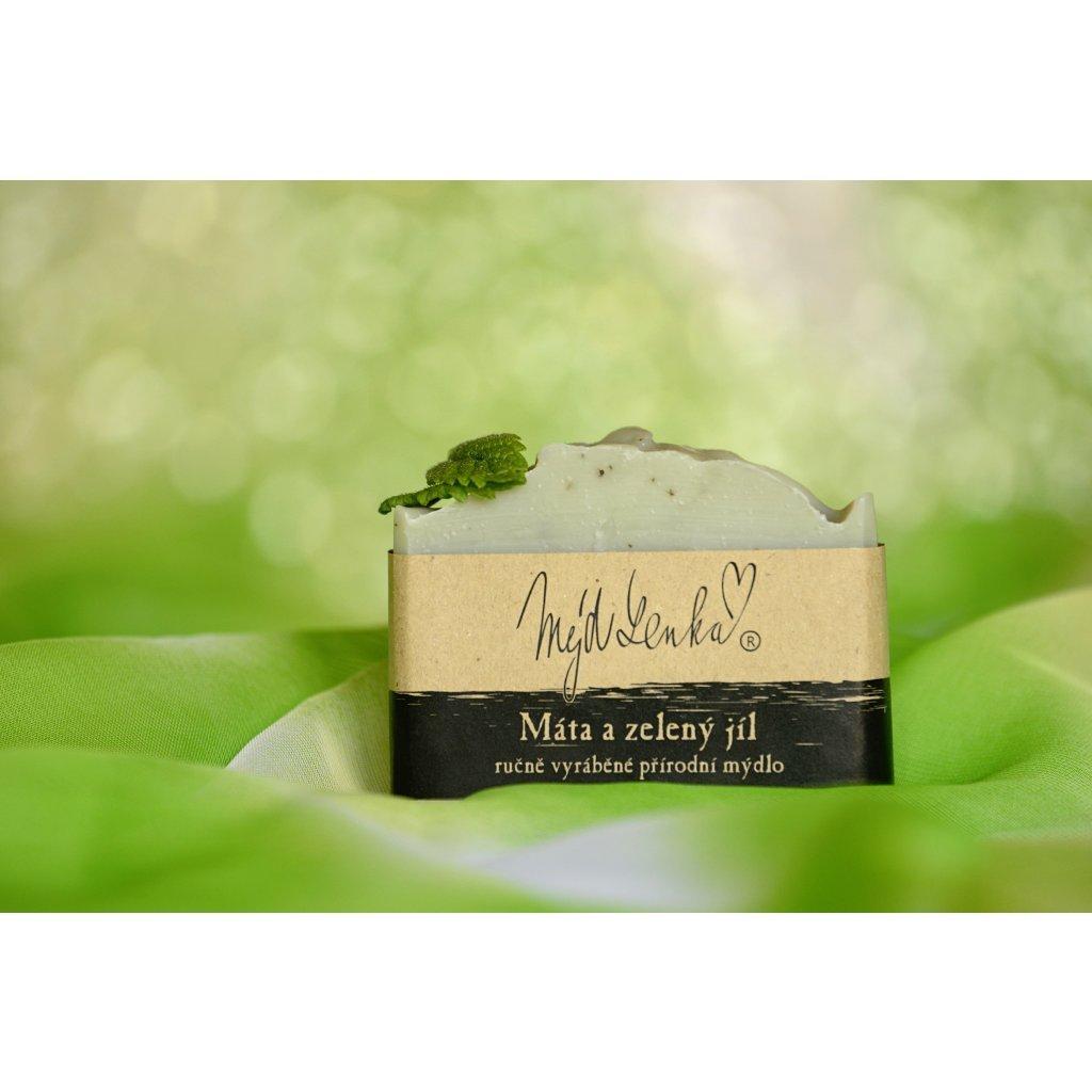 mydlo mydlenka