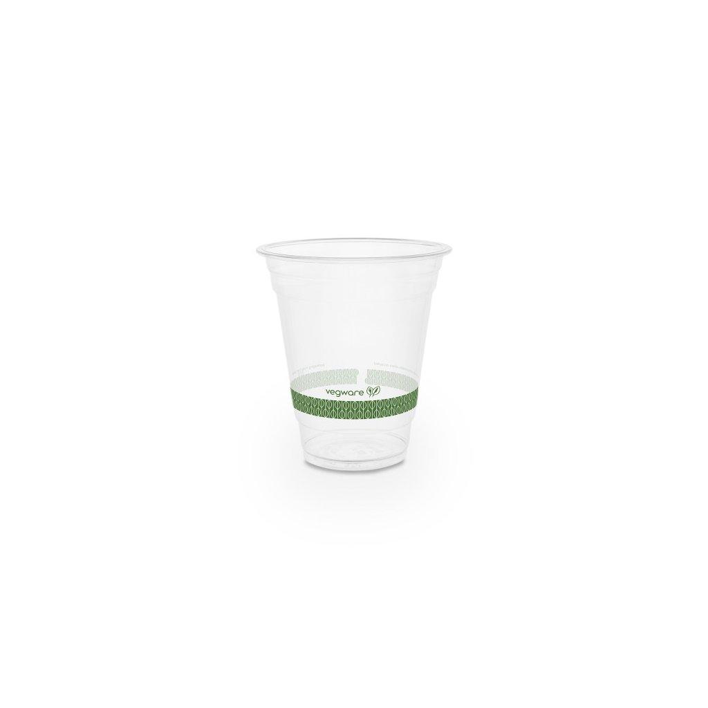 Vegware, Kompostovateľný pohár 300-350 ml s potlačou