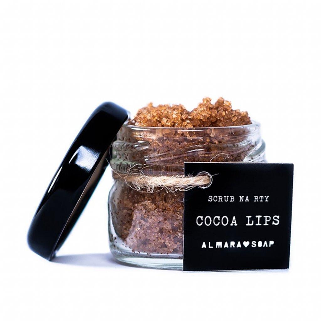 almara scrub cocoa