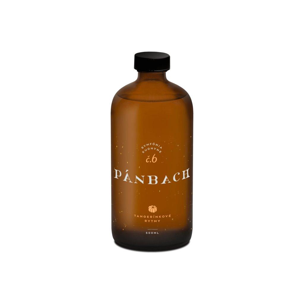 panbach gel do myčky tangerinkove rytmy