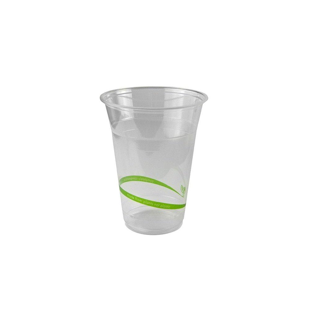 Vegware, Kompostovateľný pohár 400 ml