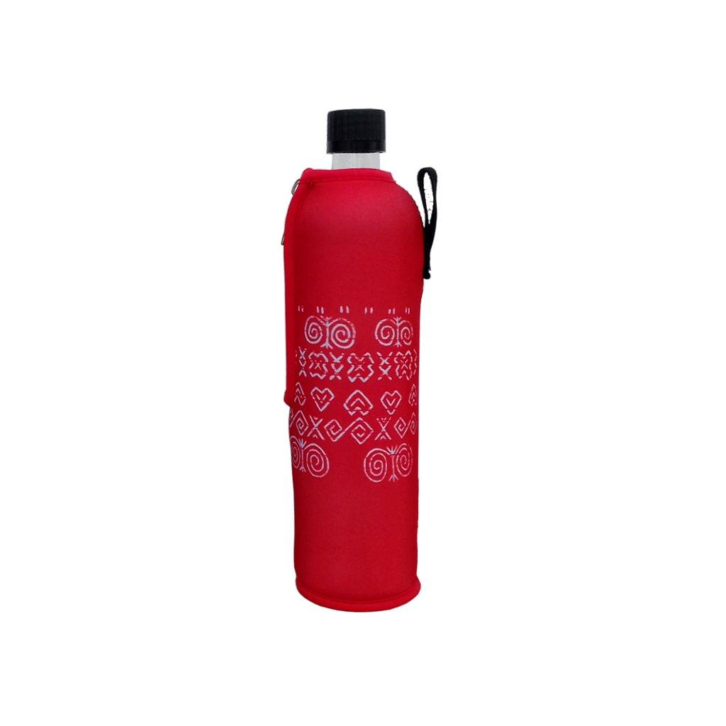 Biodora, Sklenená fľaša v neopréne 500 ml
