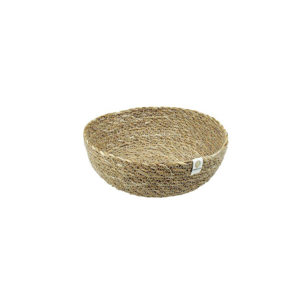 ReSpiin, Miska z morskej trávy stredný - natural