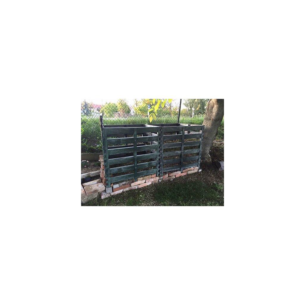 Kompostovacie silo PREMIUM 2260