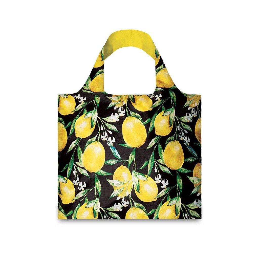 Loqi, Nákupná taška - Juicy