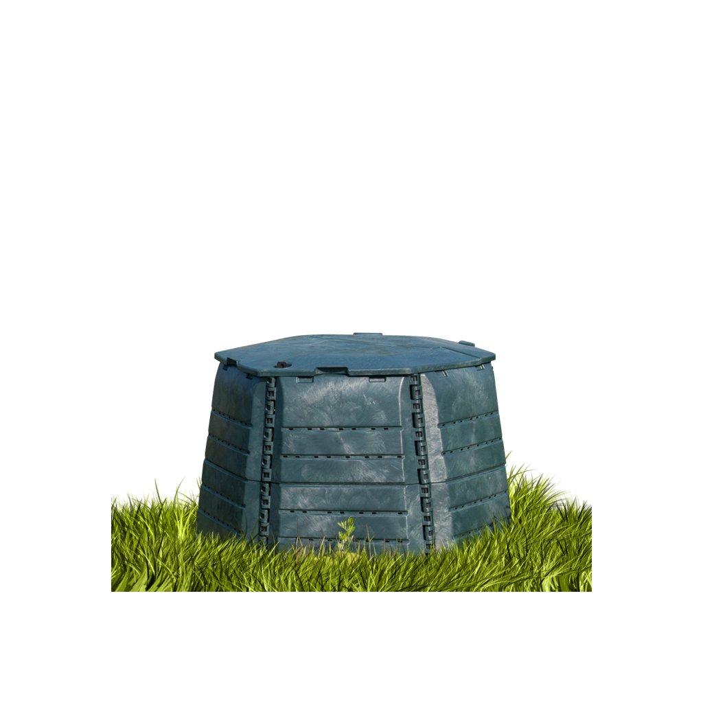 Kompostér JRK SMART 620