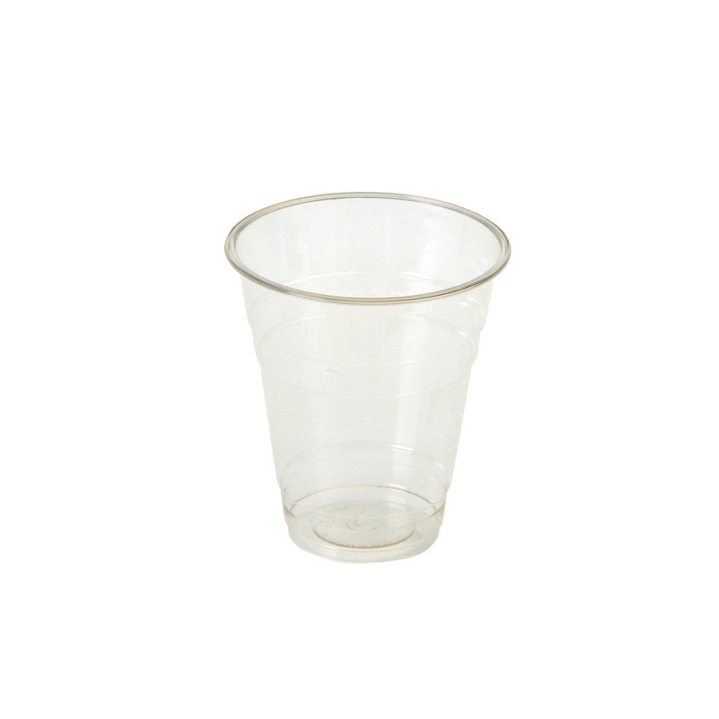 Vegware, Pohár PLA 400 ml, 50 ks