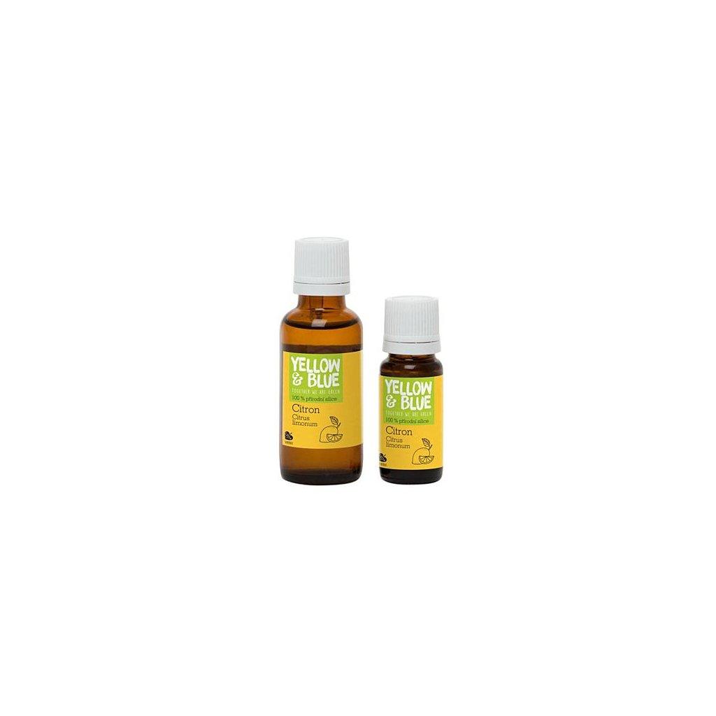 silica citron