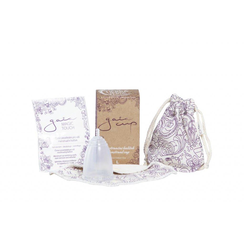 gaia cup menstruacni kalisek l 02050 0003 bile open w