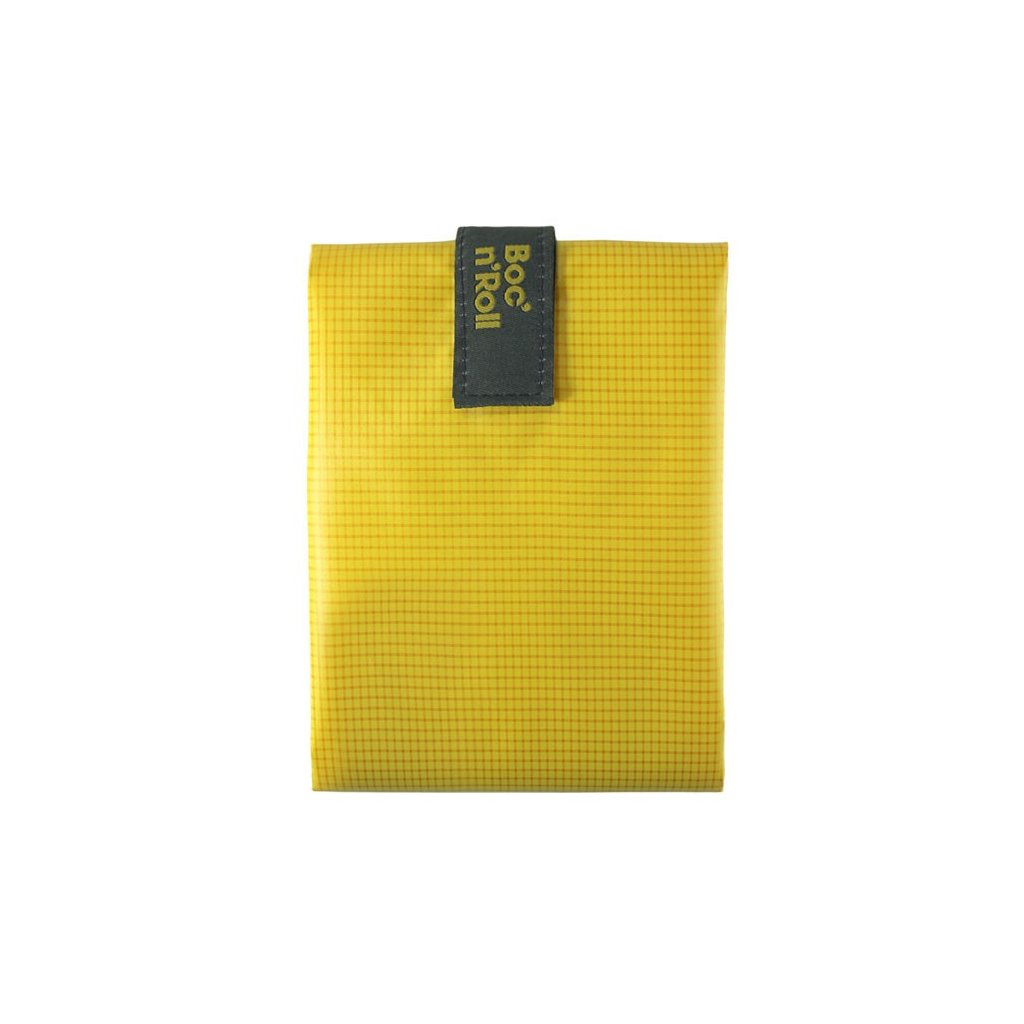 bocnroll square pack yellow