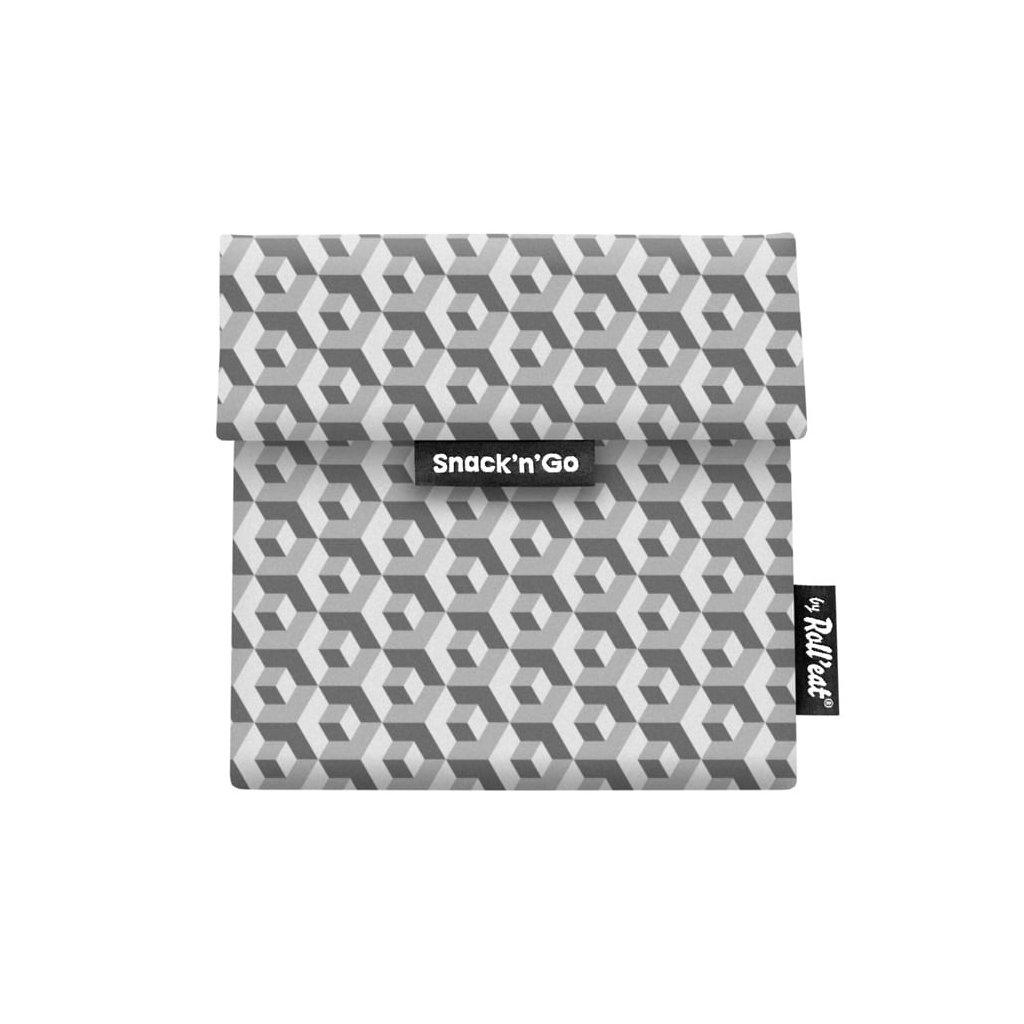 snackngo tiles black A