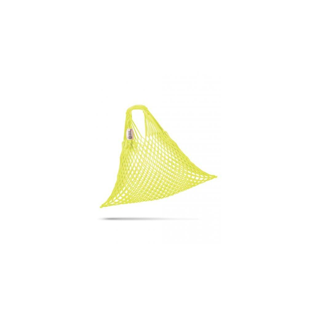 str maly 1511522161 sitova taska bavlnena pruzna citronove zluta
