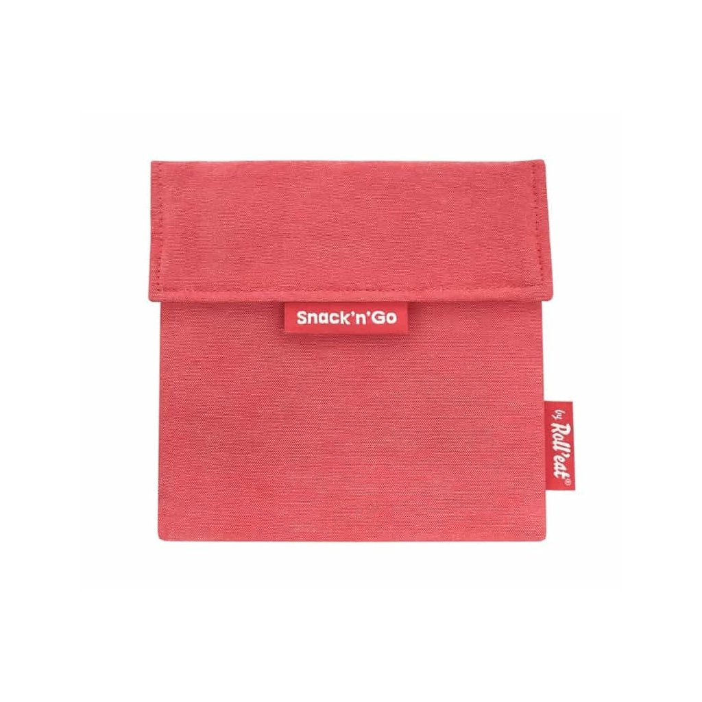 snackngo eco red A
