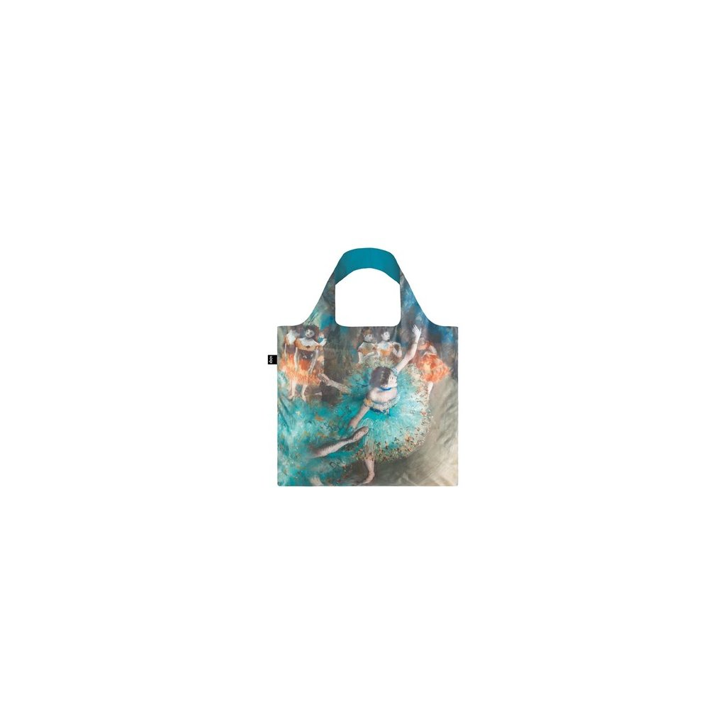 LOQI museum degas swaying dancer bag