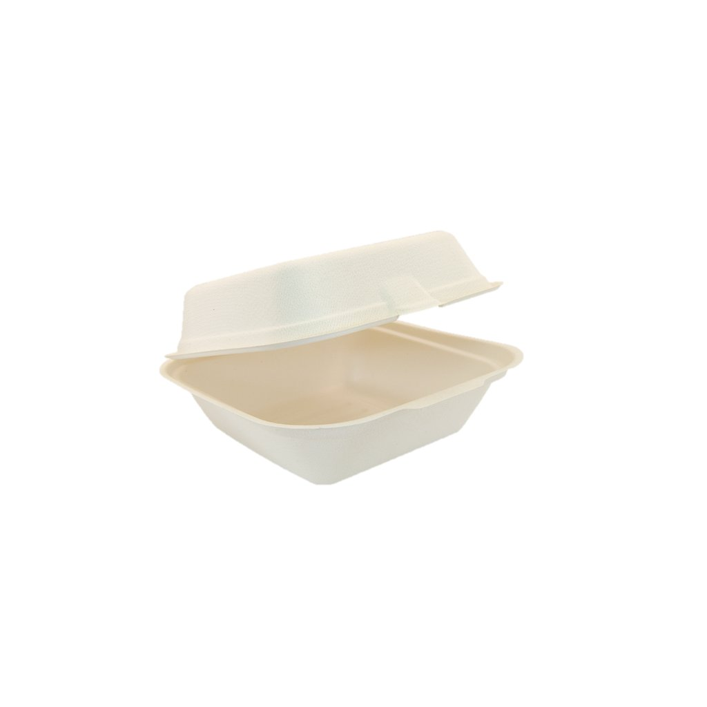 Vegware, Burger box 50 ks