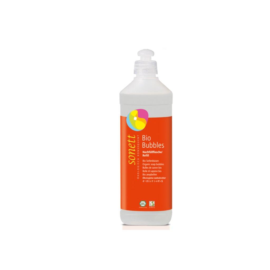 60718 Bio Bublifuk 500 ml Sonett