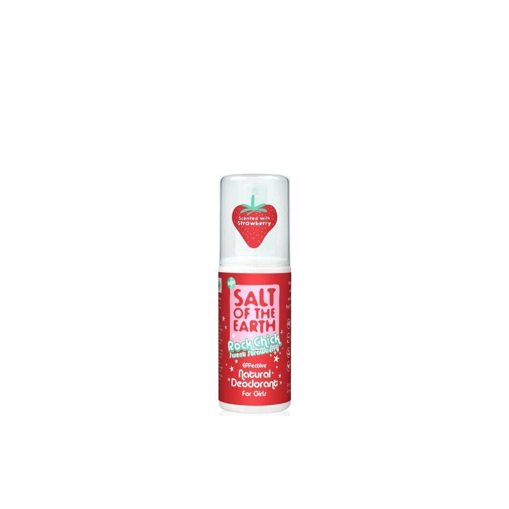 61405 prirodny krystalovy deodorant pure aura jahoda sprej 100ml 1773