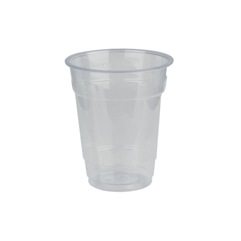 Vegware, Kompostovateľný pohár PLA 300 ml