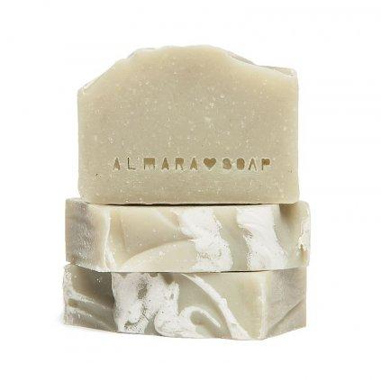 Almara soap, Koopné mydlo