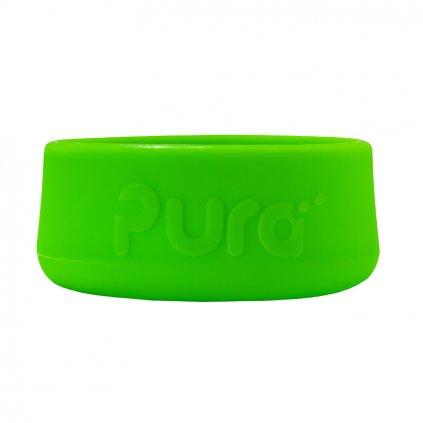 Pura silikonovy chranic Zeleny 2
