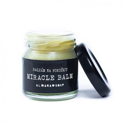 almara soap balzam na pokožku miracle balm