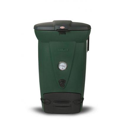 Biolan Pikakompostori 220 eco vihreä