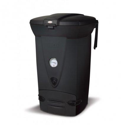 Biolan, Kompostér Quick 220 eco -  tmavo šedá
