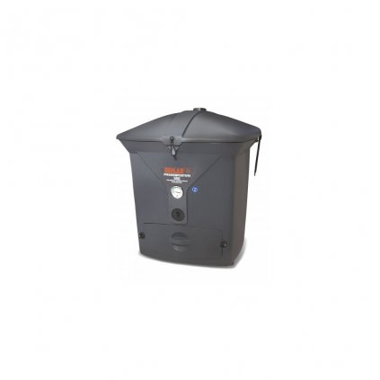 Biolan, Kompostér Quick 550 eco, tmavošedý