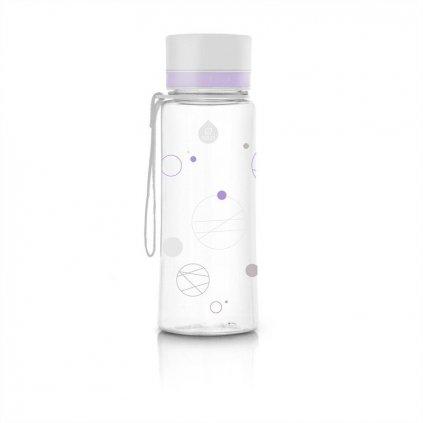 Equa, Fľaša 600 ml - Lavender Moon