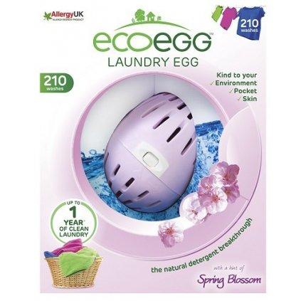 Ecoegg, Pracie vajce - jarný kvet