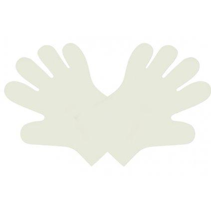Vegware, Hygienické jednorazové rukavice veľ. M