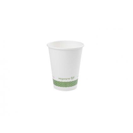 Vegware, Pohár na teplé nápoje 350 - 390ml