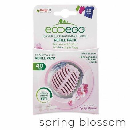 ecoegg náplň do sušiaceho vajíčka
