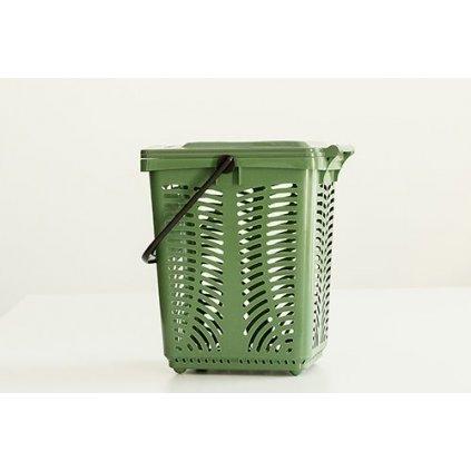 Sartorri, Kompostovací kôš na bioodpad z interiérov 7 l a 10 l