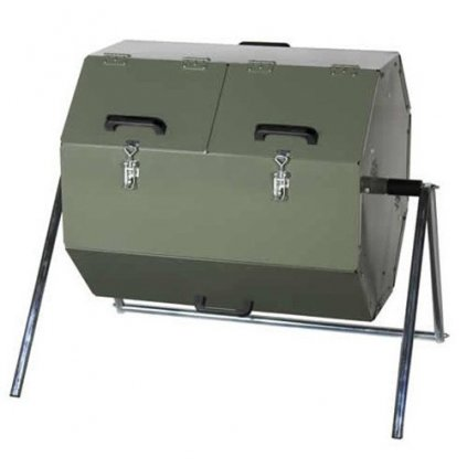 Jora, Rotačný kompostér - JK 125